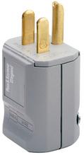 MaxGrip M3 Plug, Gray