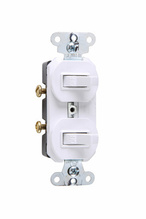 Combination Switches