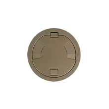 Evolution 8CT2 Series Flush Style Cover Assembly
