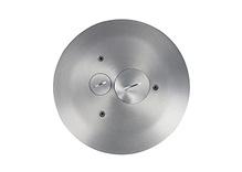 4FFATC15 Flush Furniture Feed Poke-Thru Assembly, Aluminum