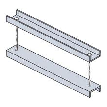 6FI-1400-06-S6 Chnl-Type Cvr Conn Kit