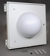 WAPE Series Wireless Access Point Enclosure With Dome Cover - WAPE10-DOME