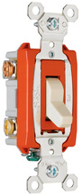 Industrial Extra Heavy-Duty Specification Grade Switch, Brown