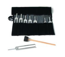 Tuning Fork Set