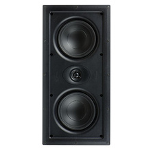 """Nuvo Series Two 5.25"""""""" In-Wall LCR Speaker"""