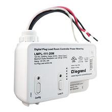 DLM Plug Load Controller, 20A, Metered, USA