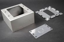 AL2000 Deep Device Box