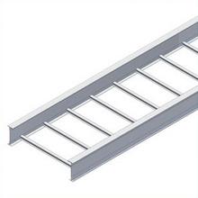 "6"""" Itray Aluminum Straight Sections"