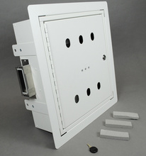 WAPE Series Wireless Access Point Enclosure - WAPE5-1250KITD