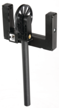 Photogate/Pulley System