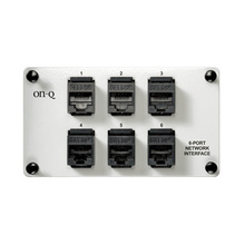 6-Port Network Interface Module