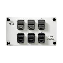 6-Port Network Interface Module