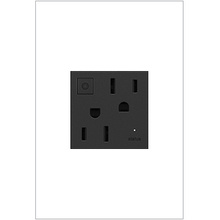 adorne® 15A Wi-Fi Ready Outlet