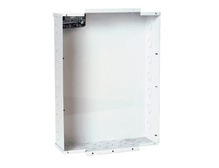 MEDIUM ROUGH-IN ENCLOSURE FOR **