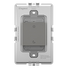 Coming Soon:  adorne Wake Sleep Wireless Smart Switch with Netatmo Magnesium
