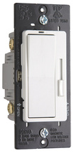 Harmony® Magnetic Low-Voltage Dimmer, White