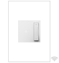 adorne® sofTap™ Wi-Fi Ready Master Incandescent / Halogen Dimmer