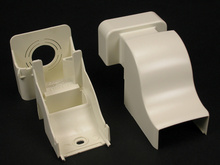 Eclipse PN10 Drop Ceiling Connector Fitting