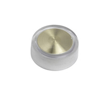Rotary R Series Replacement Knob, Clear