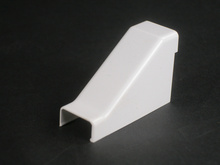 Uniduct 2700 Series Drop Ceiling Connector Fitting