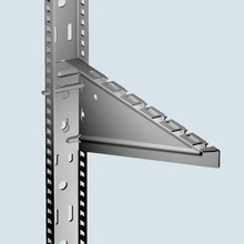 EDF SUPPORT RAIL-PREGALV (1D,,3W,,24L)  [557610]
