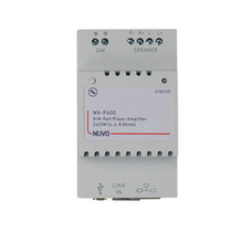 Nuvo DIN Rail Player