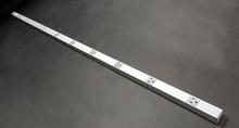 AL20GBA606 Aluminum Plugmold® Multioutlet Strip