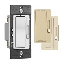 radiant® Tru-Universal Single Pole/3-Way Dimmer