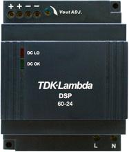 DIN Low Voltage Output Station
