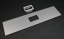 ALA3800 2A Mini Adapter Cover Plate