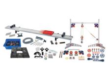 Essential Physics Comprehensive Equipment Kit