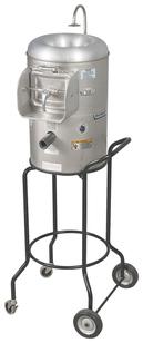 Peeler 6115 w. Cart