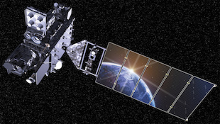 Geostationary Operational Environmental Satellite – R Series (GOES-R)