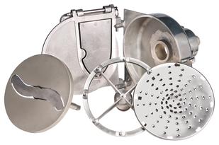 Commercial Mixer Accessories, Mixer Attachments | Hobart