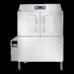 CLeN Conveyor Type Dishwashers: Operator Resources | Hobart