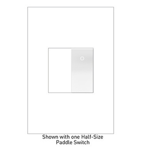 adorne® Paddle™ Switch - Half-Size