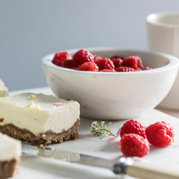Dreamy Lemon Gingernut Slice Recipe
