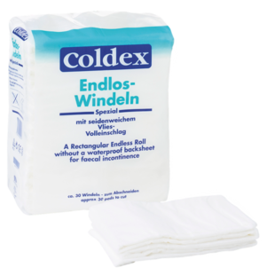 Attends Coldex Endless