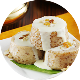 Pudding Payasam