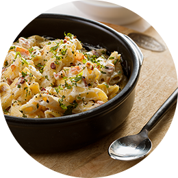 One Pot Pasta n Cheese