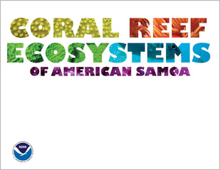 American Samoa Coral Reef Ecosystem Overview Cover