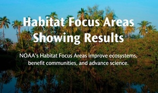 Habitat Focus Areas Showing Results
