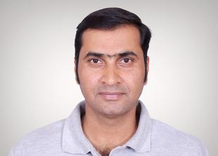 Chandrashekar Naik   AVIXA