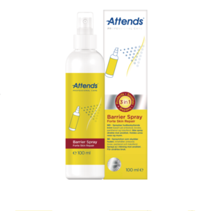 Attends Barrier Spray Skin Repair