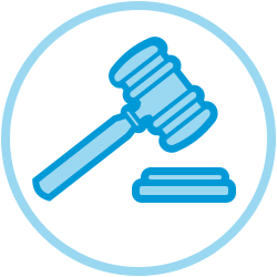 Laws & Policies Icon