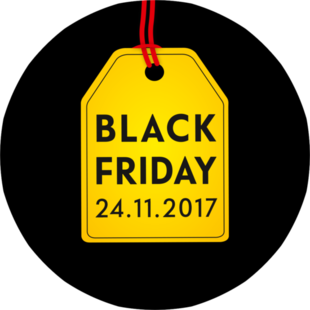 Black friday emporia