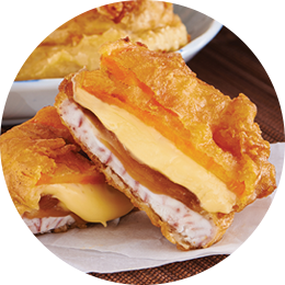 Anchor Cheesy Fried Nian Gao