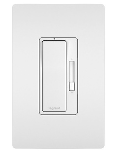 radiant® CFL/LED Dimmer