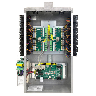 8 Relay 0-10V Dimming Panel