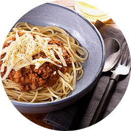 Quick & Easy Spaghetti Bolognaise